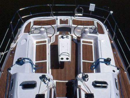 Navalia - Imbarcazione Sun Odyssey 40.3 4