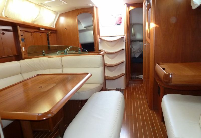 Navalia - Imbarcazione Sun Odyssey 40.3 5