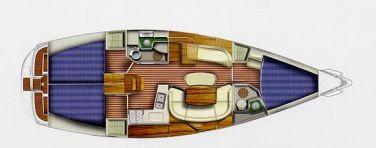 Navalia - Imbarcazione Sun Odyssey 40 10