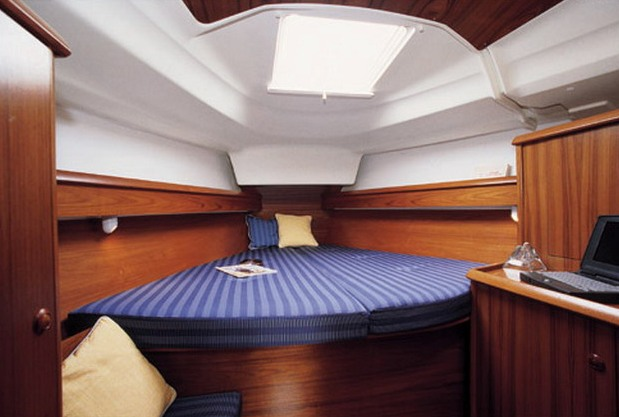 Navalia - Imbarcazione Sun Odyssey 40 8