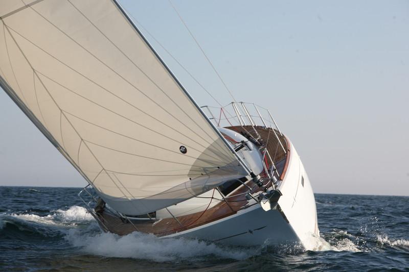Navalia - Imbarcazione Sun Odyssey 409 2