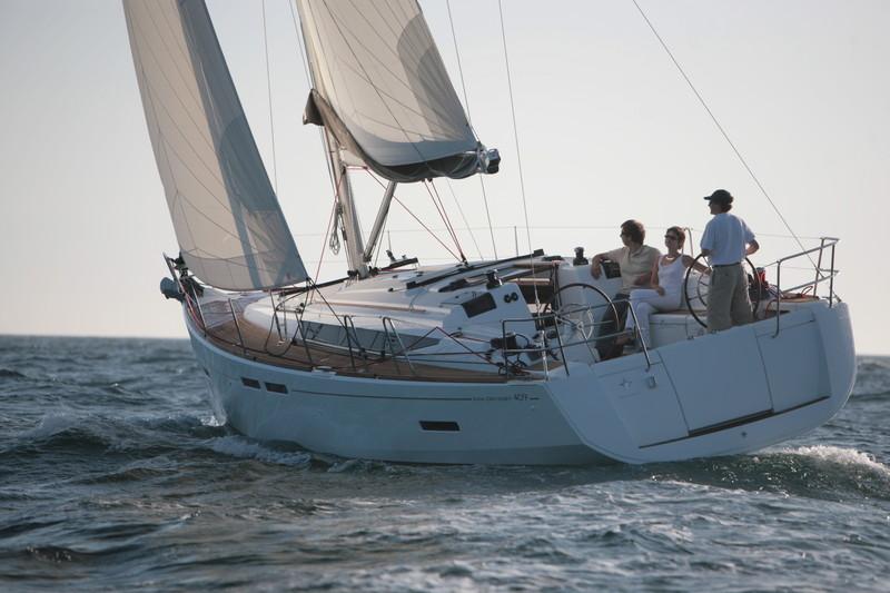 Navalia - Imbarcazione Sun Odyssey 409 5