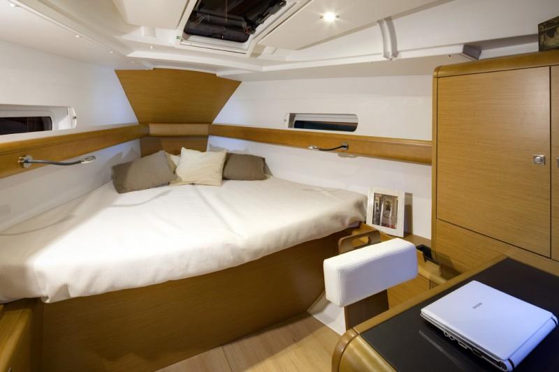 Navalia - Imbarcazione Sun Odyssey 419 10