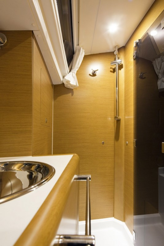 Navalia - Imbarcazione Sun Odyssey 419 12