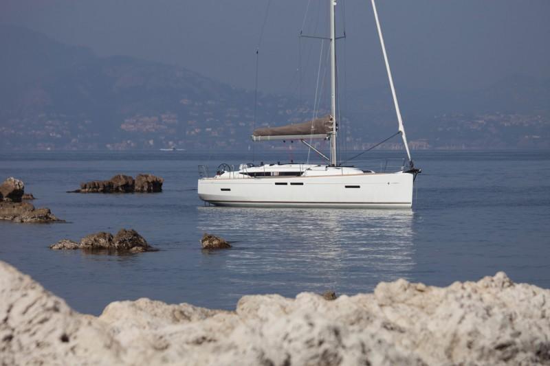 Navalia - Imbarcazione Sun Odyssey 419 4