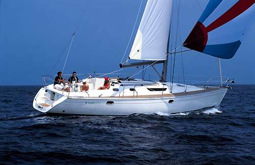 Navalia - Imbarcazione Sun Odyssey 42.2 3