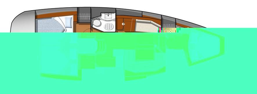 Navalia - Imbarcazione Sun Odyssey 42 DS 10
