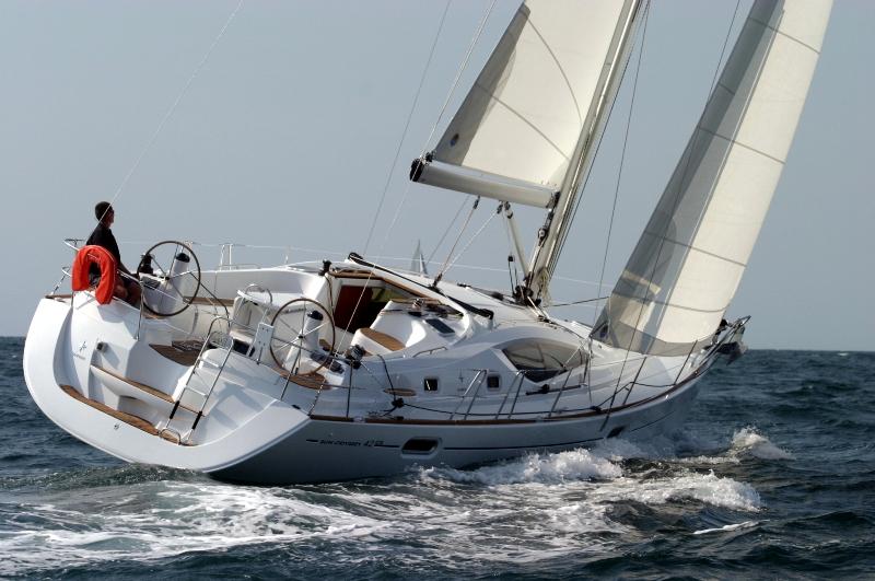 Navalia - Imbarcazione Sun Odyssey 42 DS 4