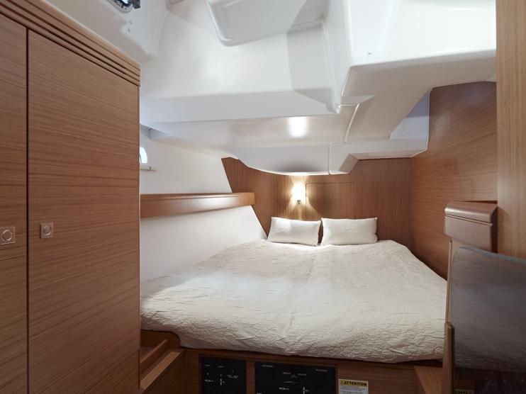 Navalia - Imbarcazione Sun Odyssey 42 DS 7