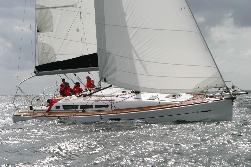 Navalia - Imbarcazione Sun Odyssey 42i 1
