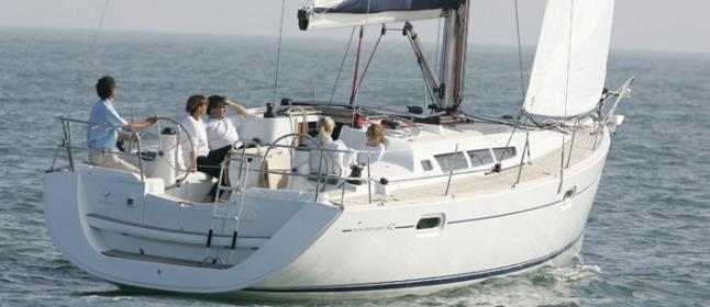 Navalia - Imbarcazione Sun Odyssey 42i 2