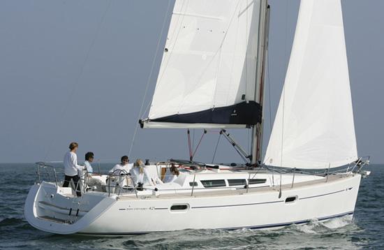 Navalia - Imbarcazione Sun Odyssey 42i 3