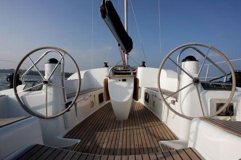 Navalia - Imbarcazione Sun Odyssey 42i 4