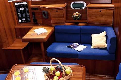 Navalia - Imbarcazione Sun Odyssey 43 6