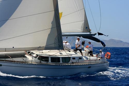 Navalia - Imbarcazione Sun Odyssey 43 DS 3