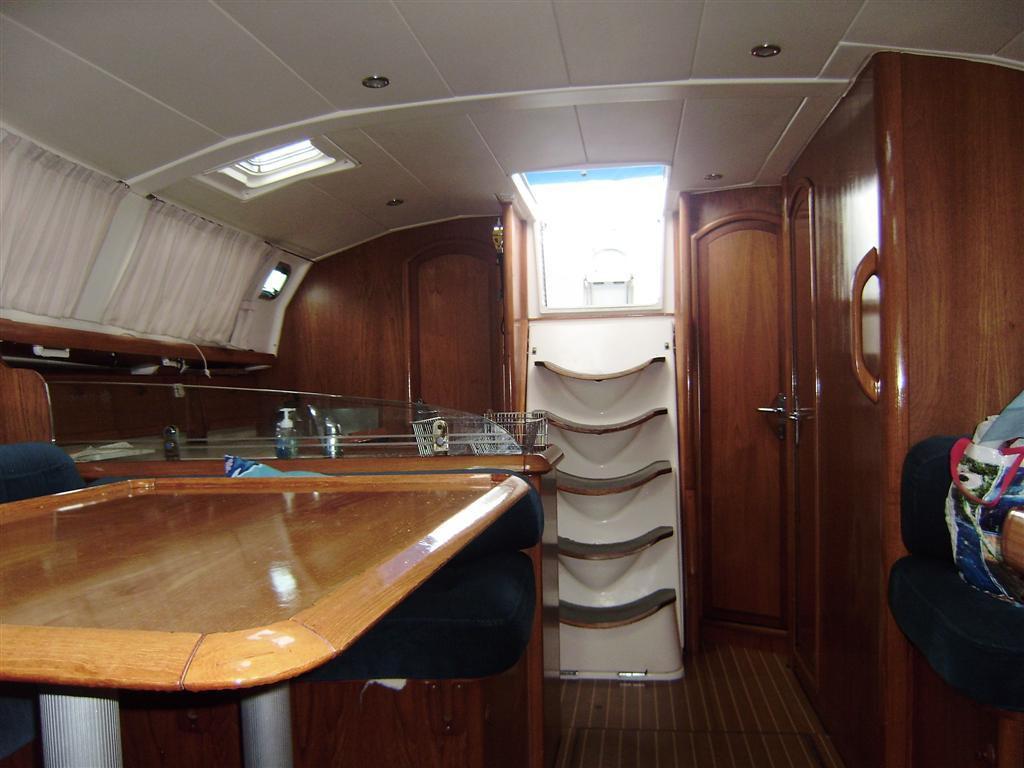 Navalia - Imbarcazione Sun Odyssey 43 DS 5