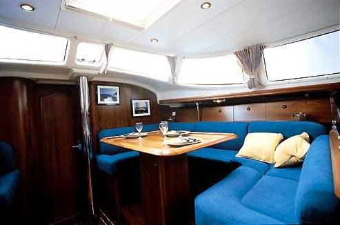 Navalia - Imbarcazione Sun Odyssey 43 DS 8