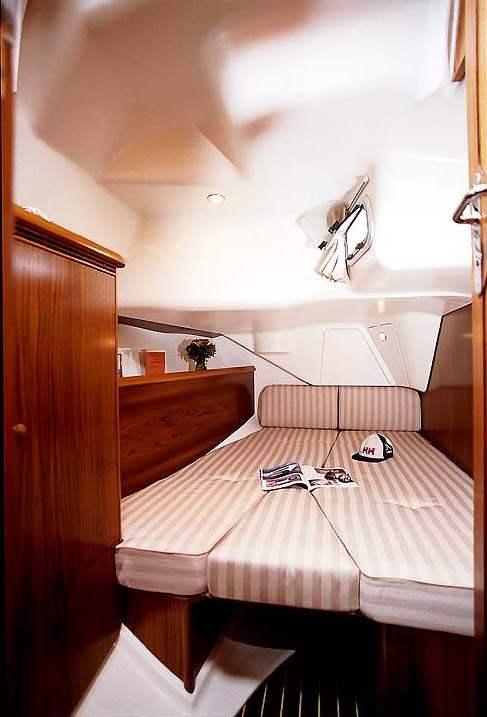 Navalia - Imbarcazione Sun Odyssey 43 DS 9