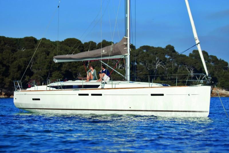 Navalia - Imbarcazione Sun Odyssey 449 4