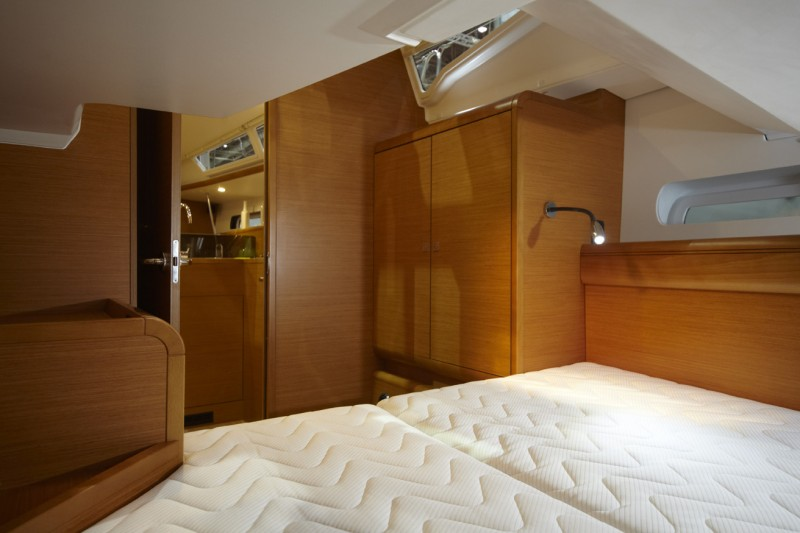 Navalia - Imbarcazione Sun Odyssey 449 10