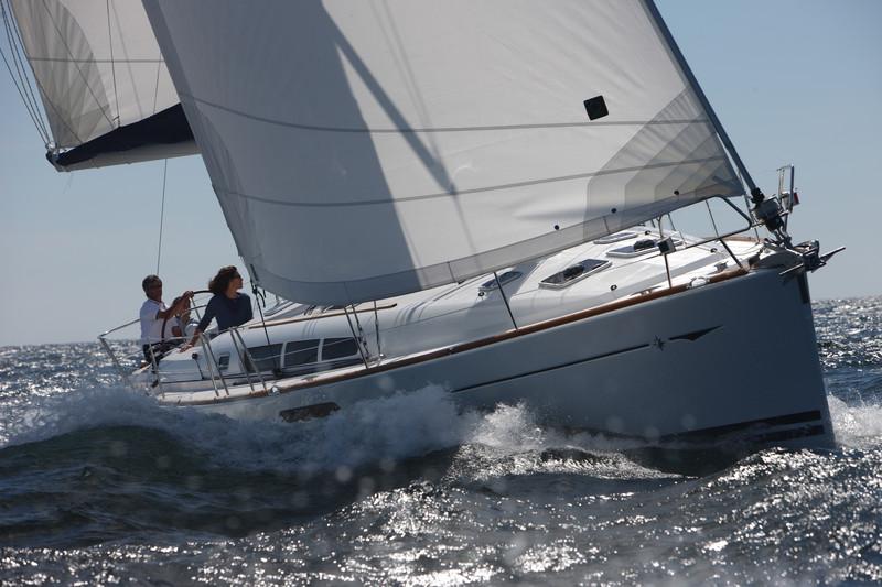 Navalia - Imbarcazione Sun Odyssey 44i 1