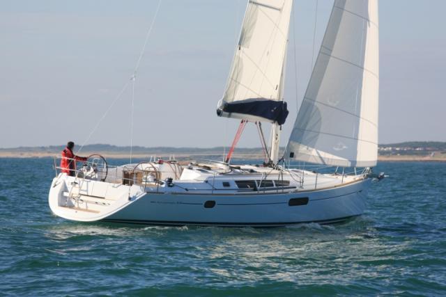 Navalia - Imbarcazione Sun Odyssey 44i 4