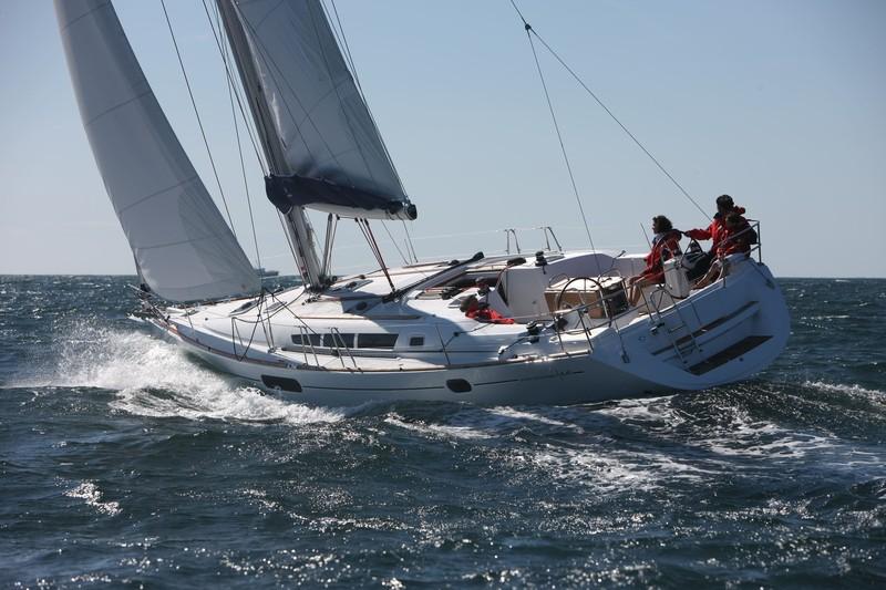 Navalia - Imbarcazione Sun Odyssey 44i 2