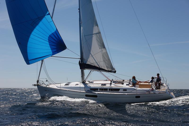 Navalia - Imbarcazione Sun Odyssey 44i 5