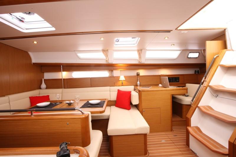 Navalia - Imbarcazione Sun Odyssey 44i 7