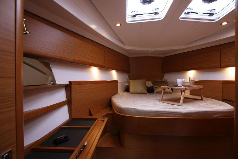 Navalia - Imbarcazione Sun Odyssey 44i 8