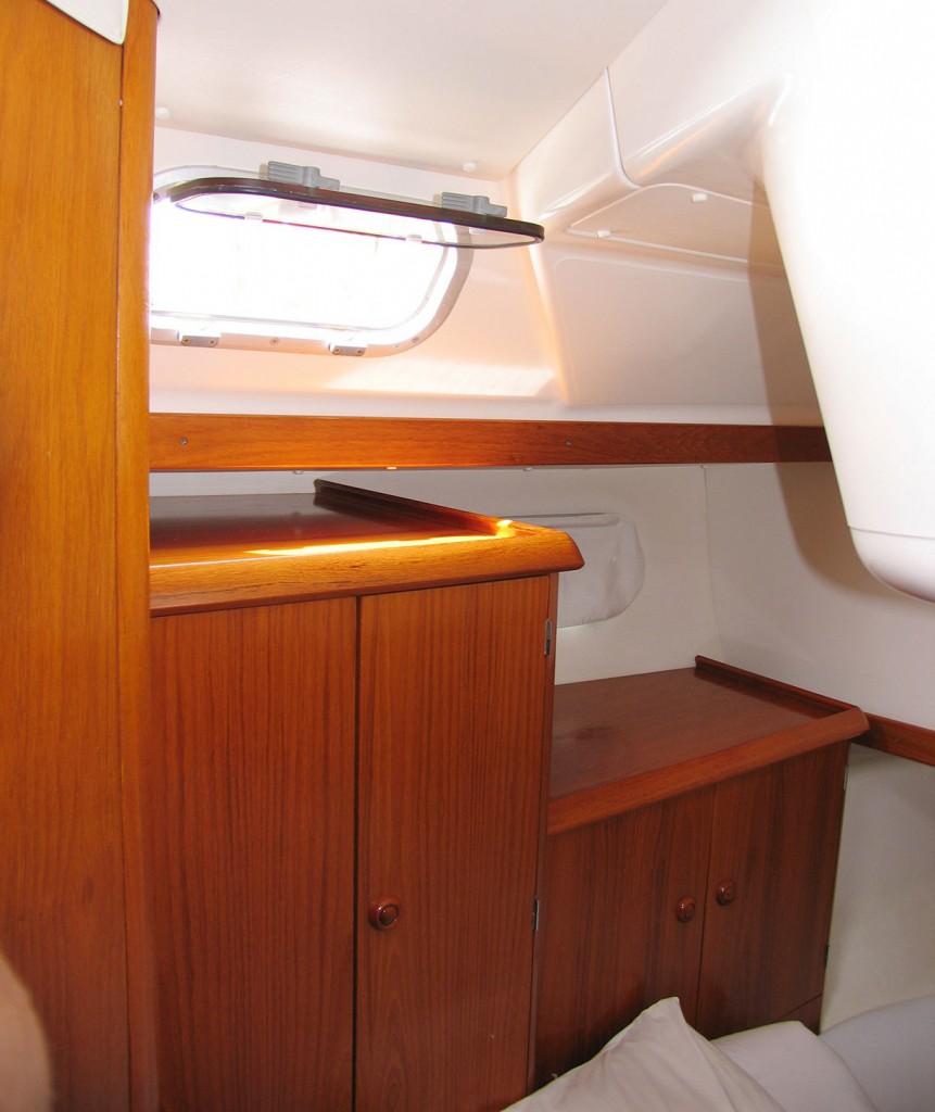 Navalia - Imbarcazione Sun Odyssey 45.1 6