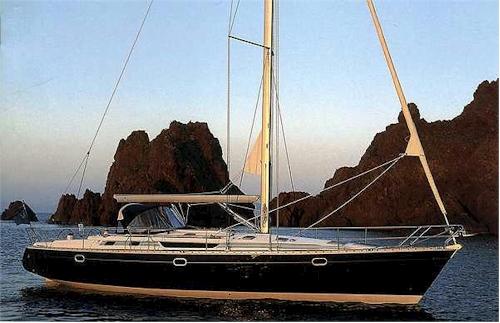 Navalia - Imbarcazione Sun Odyssey 45.2 2