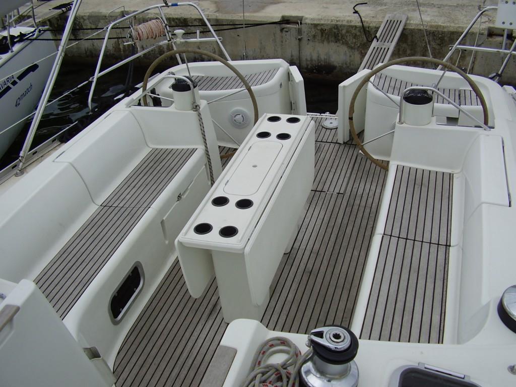 Navalia - Imbarcazione Sun Odyssey 45.2 3