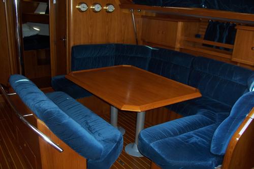 Navalia - Imbarcazione Sun Odyssey 45.2 6