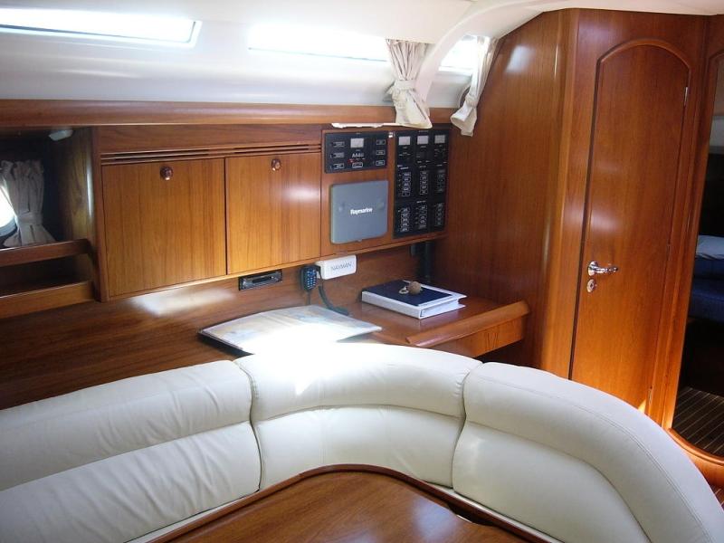 Navalia - Imbarcazione Sun Odyssey 45 6