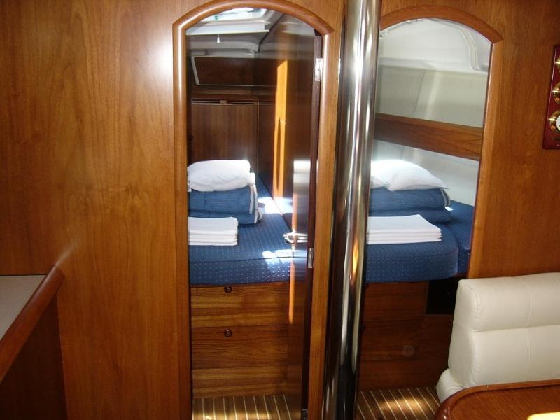 Navalia - Imbarcazione Sun Odyssey 45 8