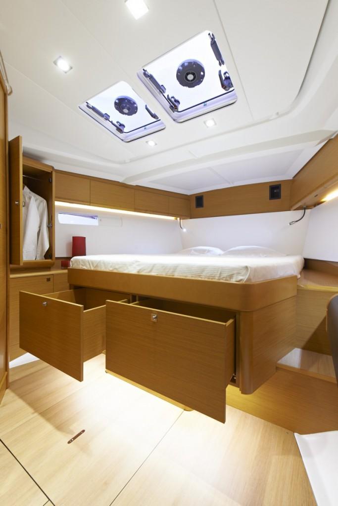 Navalia - Imbarcazione Sun Odyssey 469 12