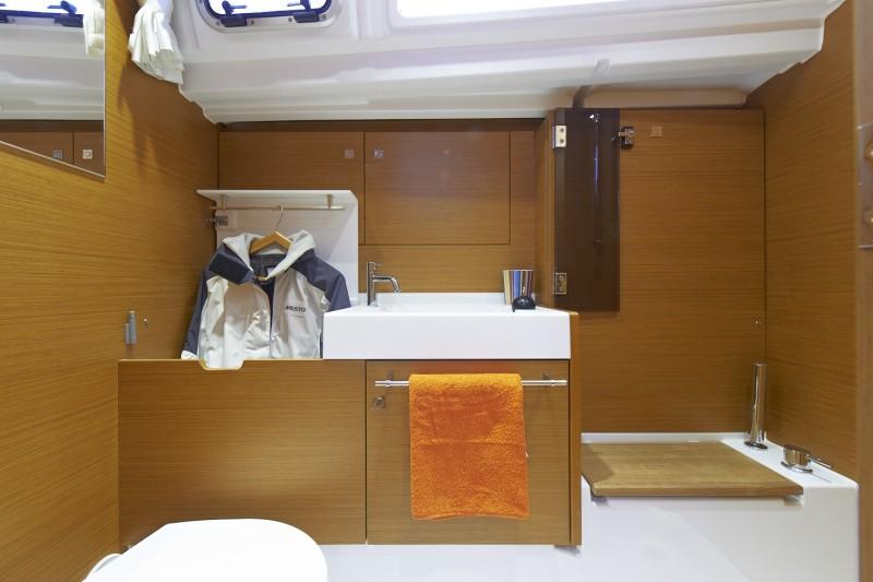 Navalia - Imbarcazione Sun Odyssey 469 13