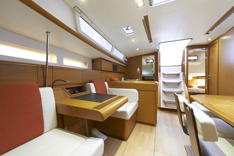 Navalia - Imbarcazione Sun Odyssey 469 6