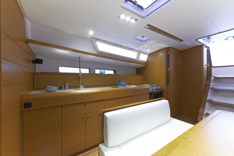Navalia - Imbarcazione Sun Odyssey 479 7