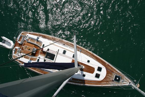 Navalia - Imbarcazione Sun Odyssey 49 4