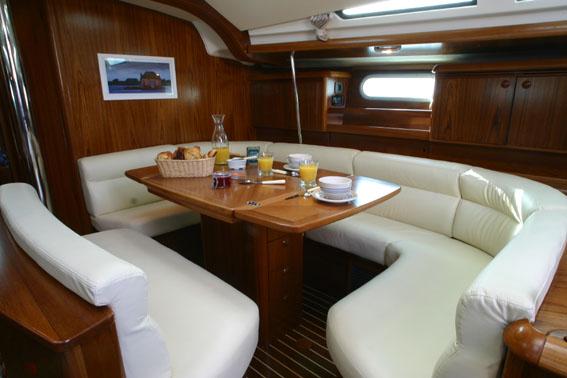 Navalia - Imbarcazione Sun Odyssey 49 6