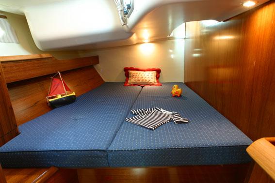 Navalia - Imbarcazione Sun Odyssey 49 8