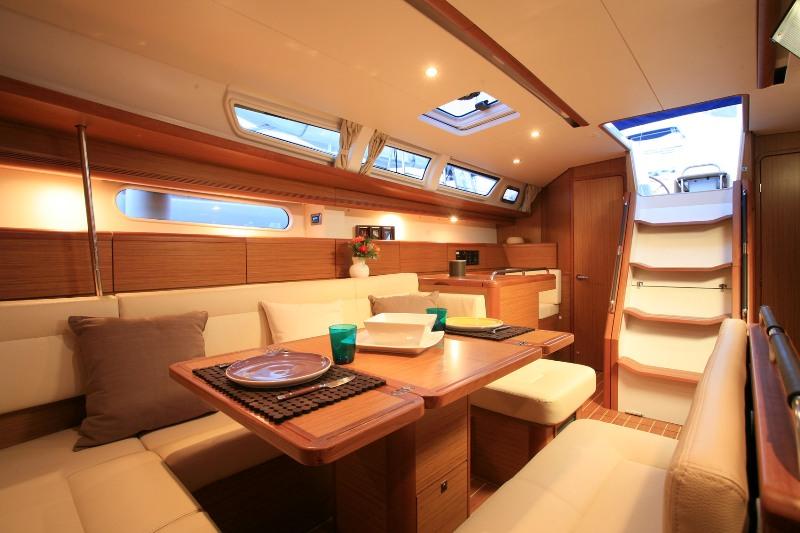 Navalia - Imbarcazione Sun Odyssey 49i 6