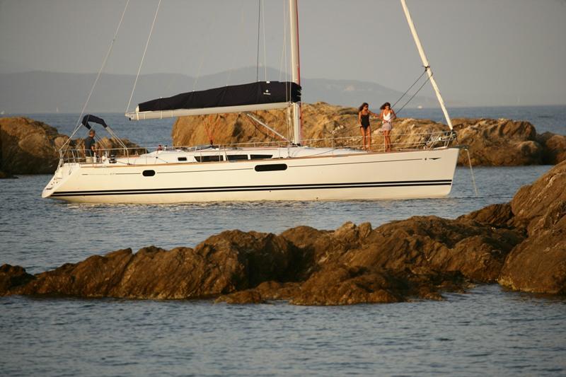 Navalia - Imbarcazione Sun Odyssey 49i 5