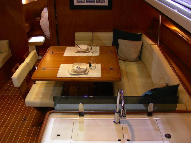 Navalia - Imbarcazione Sun Odyssey 50 DS 8