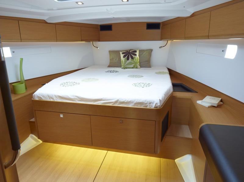 Navalia - Imbarcazione Sun Odyssey 509 10