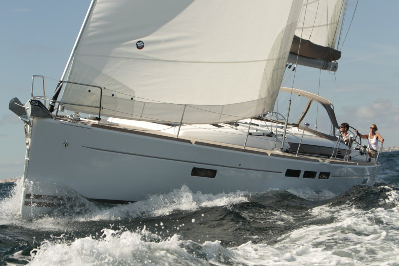Navalia - Imbarcazione Sun Odyssey 509 3