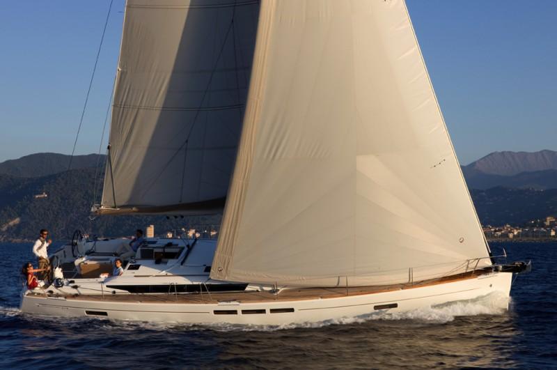 Navalia - Imbarcazione Sun Odyssey 519 3