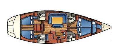 Navalia - Imbarcazione Sun Odyssey 52.2 10